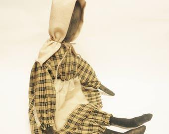 Prairie Dolls, Annies