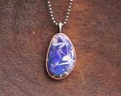 Carlee's opal
