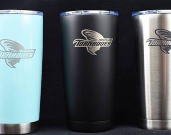 Stainless Steel Tumbler Personalized Logo Mug Personalized Stainless Tumbler