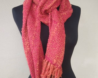 Unisex scarf. Father's Day gift.