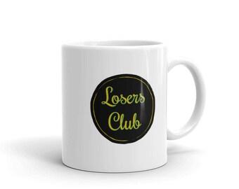 Losers Club Coffee Mug