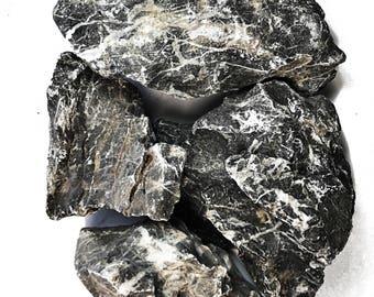 Aquarium Stones - Cloud Stone(Unmuseki) - FREE SHIPPING