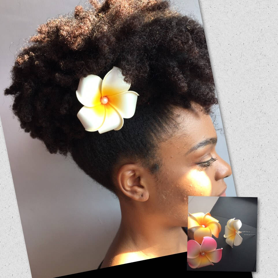Hair care bath beauty flower white hawaiian izmirmasajfo Image collections
