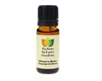 Moon Blend Essential Oil 10 ml Pure Natural Aromatherapy