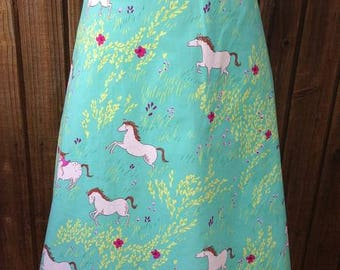 Alice Style A-line Skirt Size 14