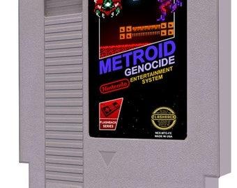 Metroid Genocide