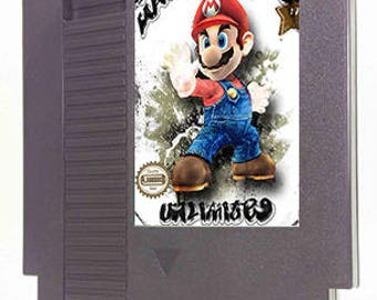 Super Mario Bros. Unlimited