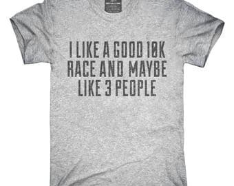 Funny 10K Race Runner T-Shirt, Hoodie, Tank Top, Gifts