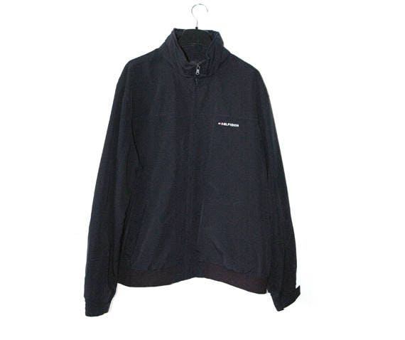 Tommy Hilfiger Navy jacket