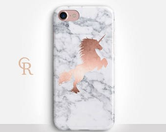 Unicorn iPhone 8 Plus Case For iPhone 8 iPhone 8 Plus - iPhone X - iPhone 7 Plus - iPhone 6 - iPhone 6S - iPhone SE - Samsung S8 - iPhone 5