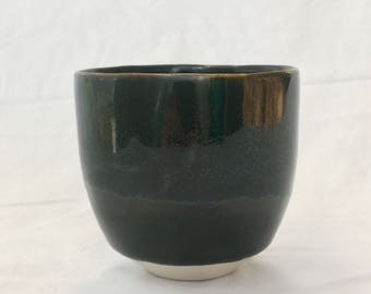 Small Black Tea/Whiskey Cup