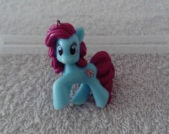 Pendentif My little pony (pendant)