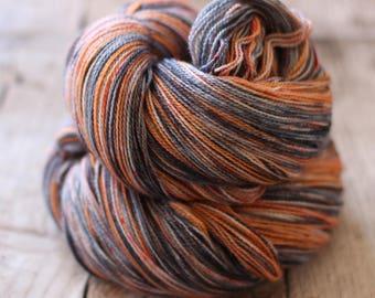 Maide - Merino / Silk 2ply Yarn (50/50)