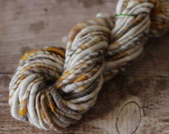 Handspun Yarn - Corespun No. 262