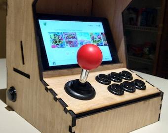 Bartop Arcade Cabinet Plans & Templates DOWNLOADABLE PRICE