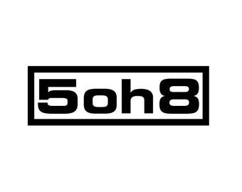 Image result for 5oh8