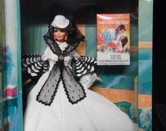 1994 Mattel Hollywood Legends Collection: Scarlett O'Hara, Gone with the Wind