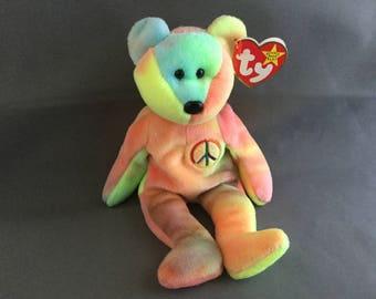 Peace Bear