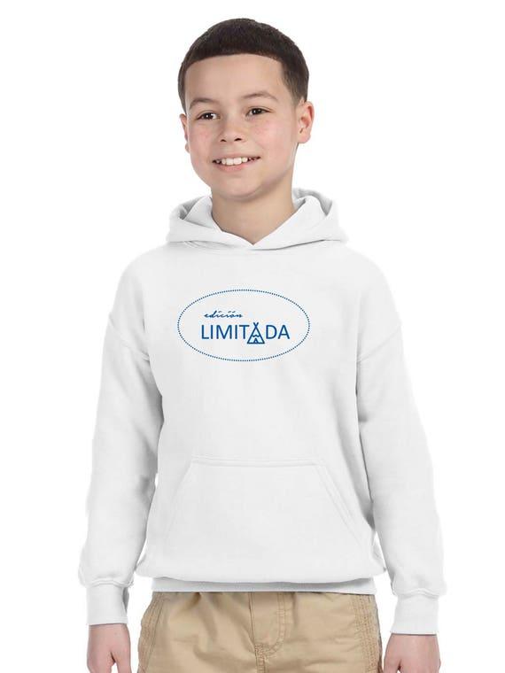 Boy Girl hoodie EDICION LIMITADA