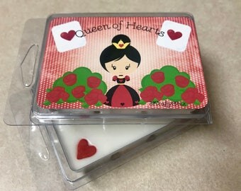 Scents of Disney - The Queen of Hearts