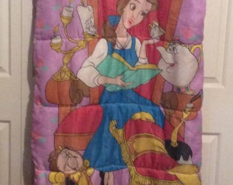 1991 Du Pont Disney's Sleeping Beauty Sleeping Bag