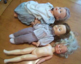 Ideal Dolls