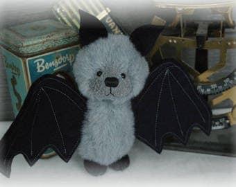 Toby the bat