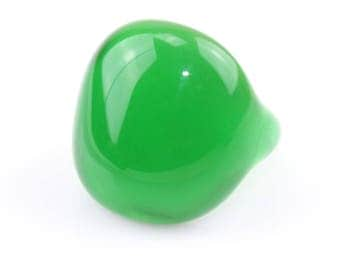 Green ring (borosilicate glass)