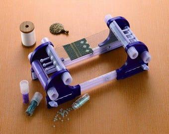 Loom beads adjustable