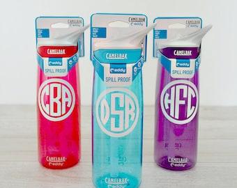 Monogram Camelbak Water Bottle
