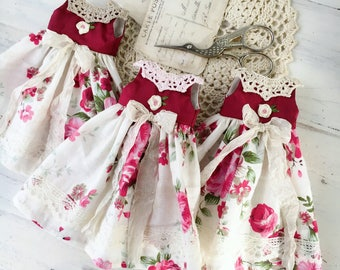 Blythe Sweet Floral Dress