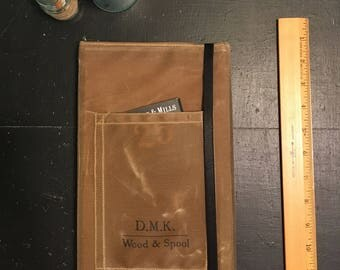 Journal Cover, A5 Notebook Cover, Portfolio, Tri Fold Portfolio, Journal Cover, iPad case, Tablet, Journal Cover, Tablet Case, Portfolio