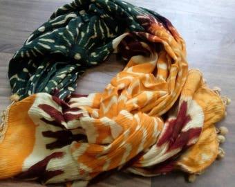 Reyon scarf