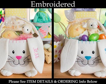 Etsy your place to buy and sell all things handmade easter baskets personalized easter baskets easter baskets kids easter baskets ideas toddlers negle Image collections