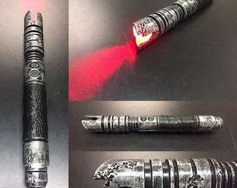 Custom Stunt Lightsaber (Saberforge Discple)