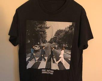 Beatles Abbey Road T Shirt