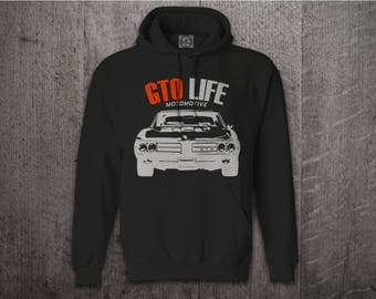 Pontiac GTO hoodie, Cars hoodies, Pontiac hoodies, Fire Bird sweaters, Men hoodies, funny hoodies, Cars t shirts, Pontiac GTO t shirts