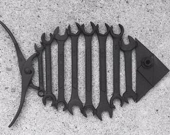 Wrench Fish