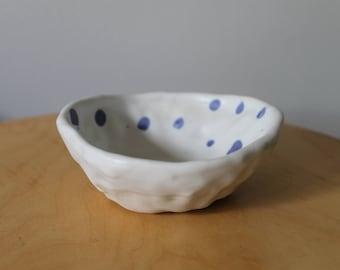 Cobalt Nesting bowl