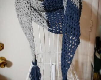 Versatile scarf