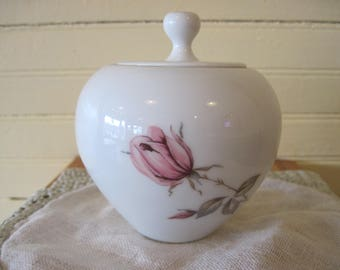 Johann Haviland Sugar Bowl, Eva Zeisel Design - Item #1054
