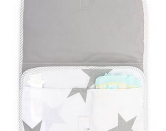 travel baby changing mat changing pad nappy pad nappy organizer travel nappy