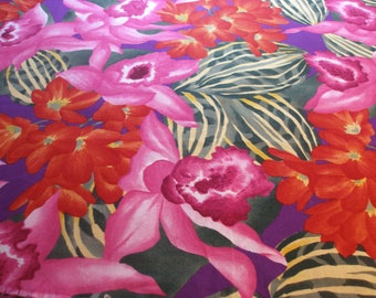 """The Alexander Henry Fabrics Collection 34"""" piece"""