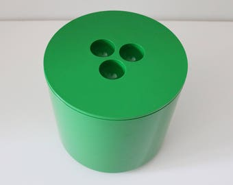 Crayonne ice bucket by Terence Conran for Habitat 1974