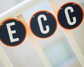 ECC Celebrations Banner - Custom Order