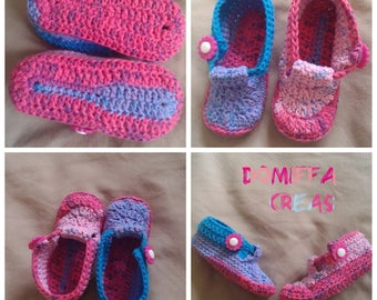 baby booties baby way Sandals size 1-3 months