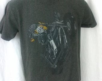 Ghost Rider Kids S. Tshirt