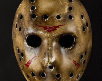 Friday the 13th jason voorhees remake mask