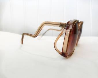 Grandma's Vintage Glasses