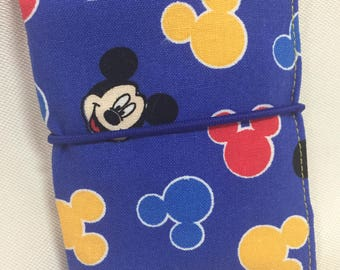 Credit Card Wallet/Holder: Disney/Mickey Mouse Theme
